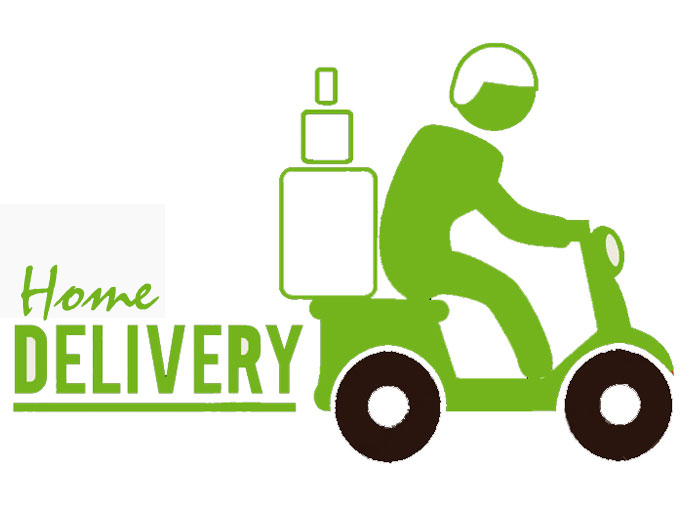 is marijuana delivery legal?